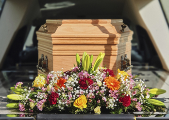 Cremation&Burial