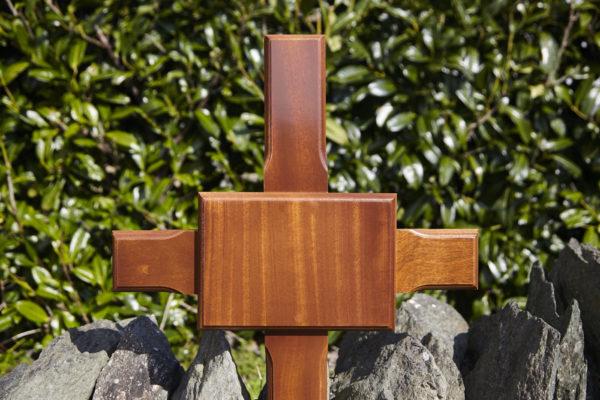 Grave-Marker 7082
