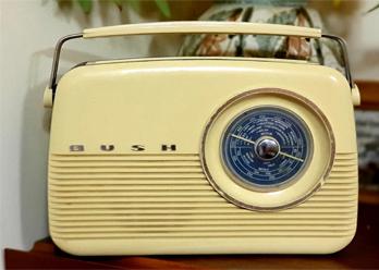 Radio Announcements